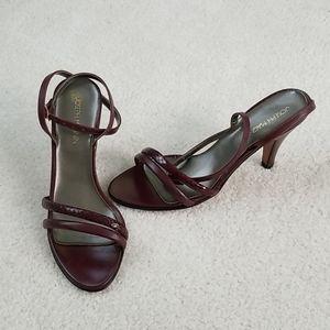 Vintage Joseph Magnin Sandals